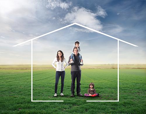 Finanziari – Cambio Casa 360